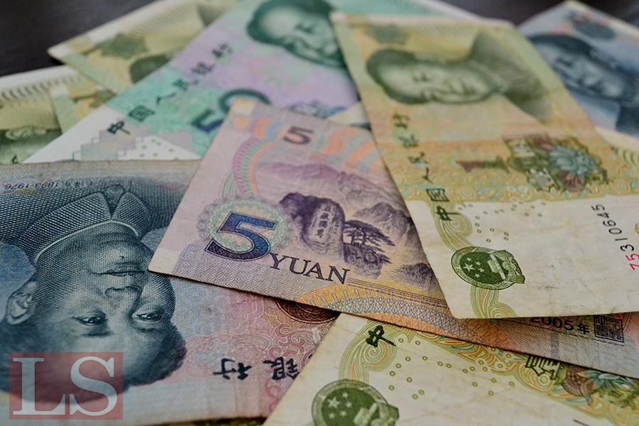 сбербанк вклады в юанях имела